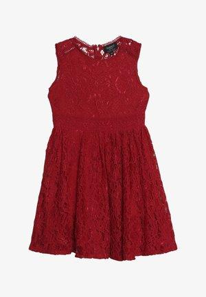 SOPHIA DRESS - Vestido de cóctel - lollipop