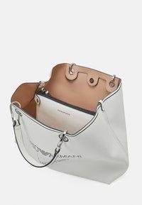 Emporio Armani - MYEABORSA SHOPPING SET - Tote bag - bia/rosa/navy - 3