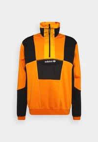 adidas Originals - ADVENTURE SPORTS INSPIRED - Sweatshirt - orange - 4