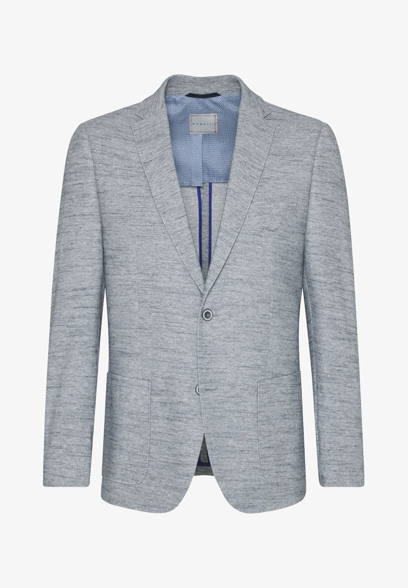 Bugatti - Blazer jacket - grau