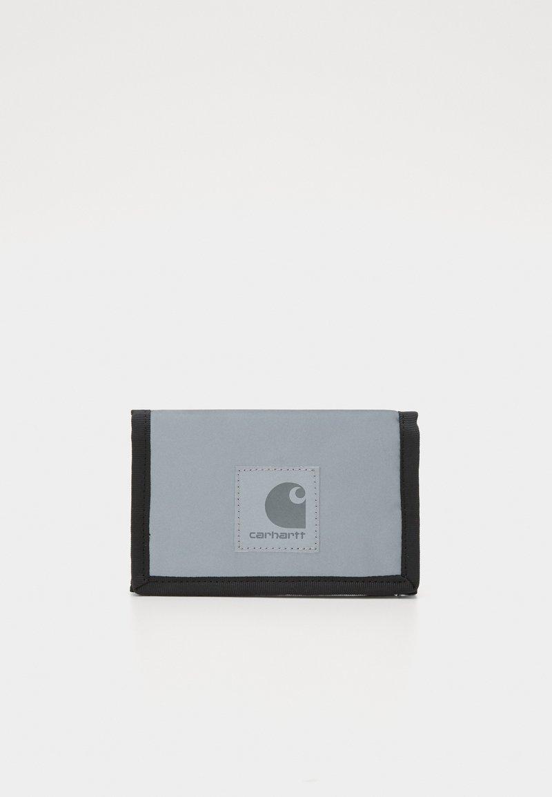 Carhartt WIP - FLECT WALLET - Peněženka - reflective grey