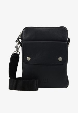 THOR MINI MESSENGER - Across body bag - black