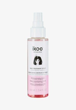 DUO TREATMENT SPRAY - COLOR PROTECT & REPAIR - Hair styling - pink
