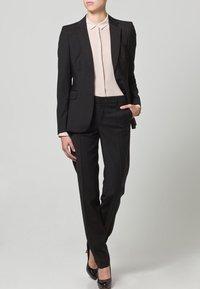 Filippa K - LUISA - Kalhoty - black - 1