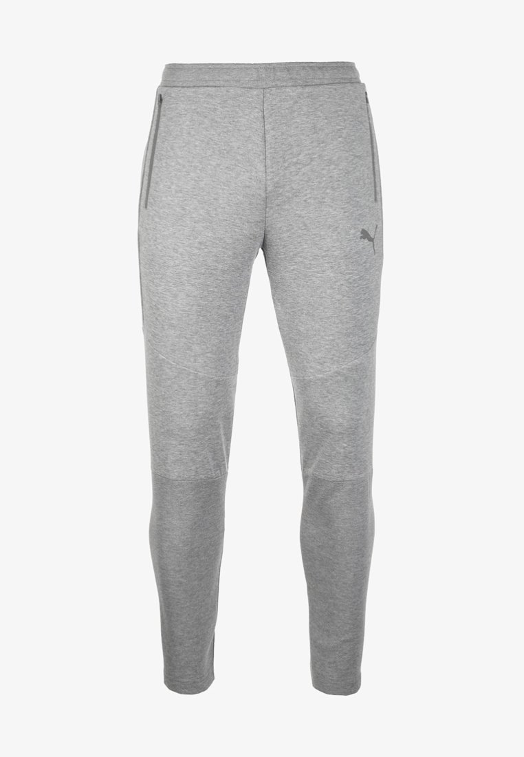 Puma - Pantalon de survêtement - medium gray