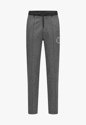 HURLEY RE  - Tracksuit bottoms - grey