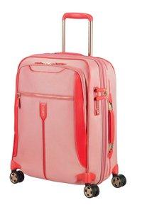 Samsonite - Wheeled suitcase - lipstick red - 1
