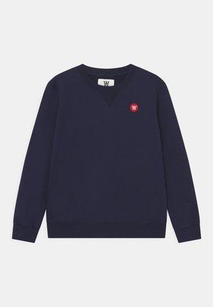 ROD UNISEX - Sweatshirt - navy
