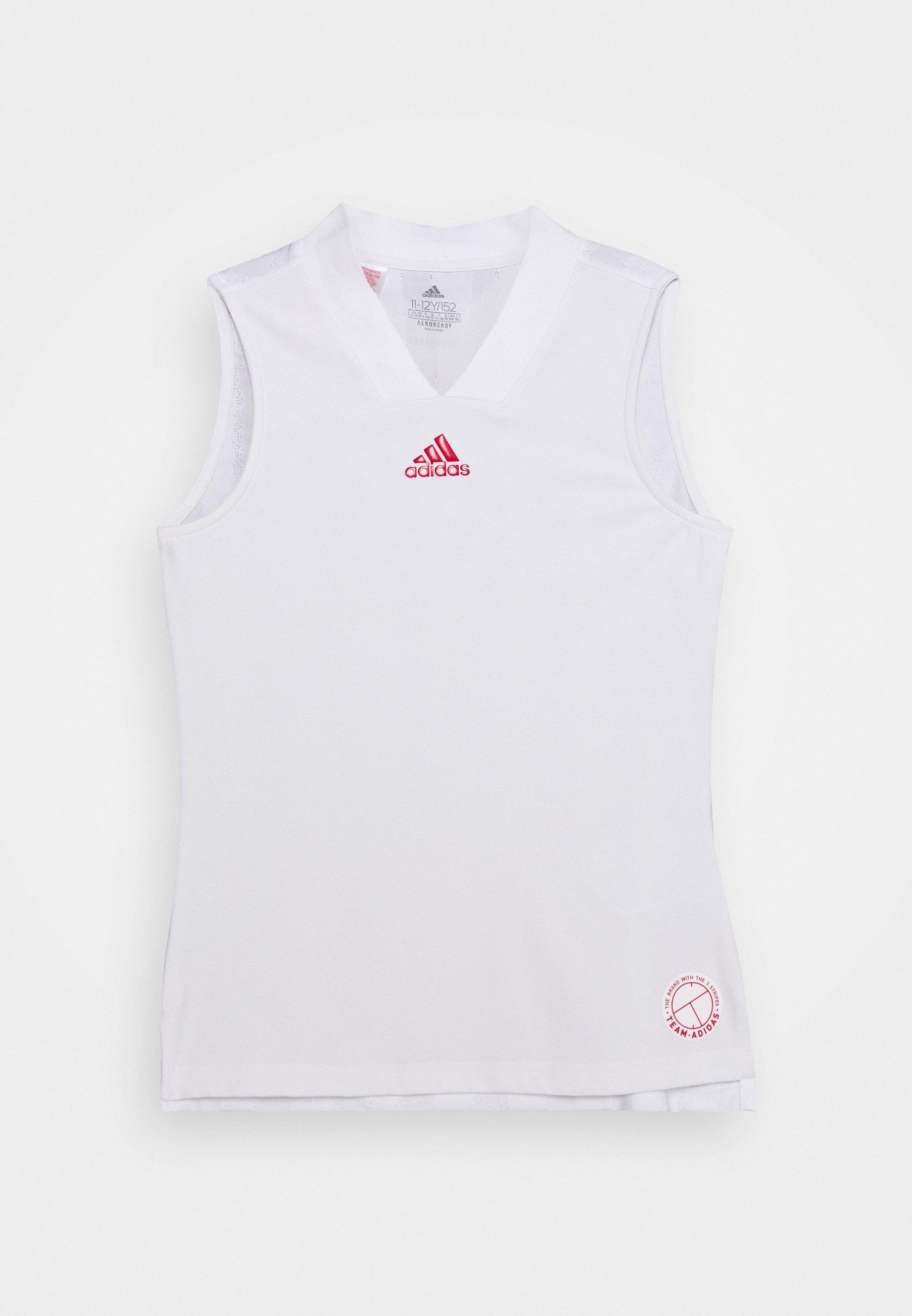 Kids MATCH TANK - Sports shirt
