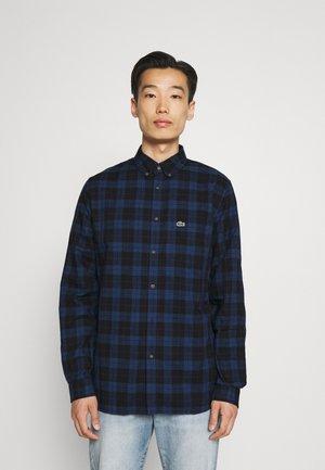 Shirt - black/scope twisted