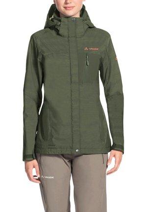 FURNAS - Outdoor jacket - cedar wood