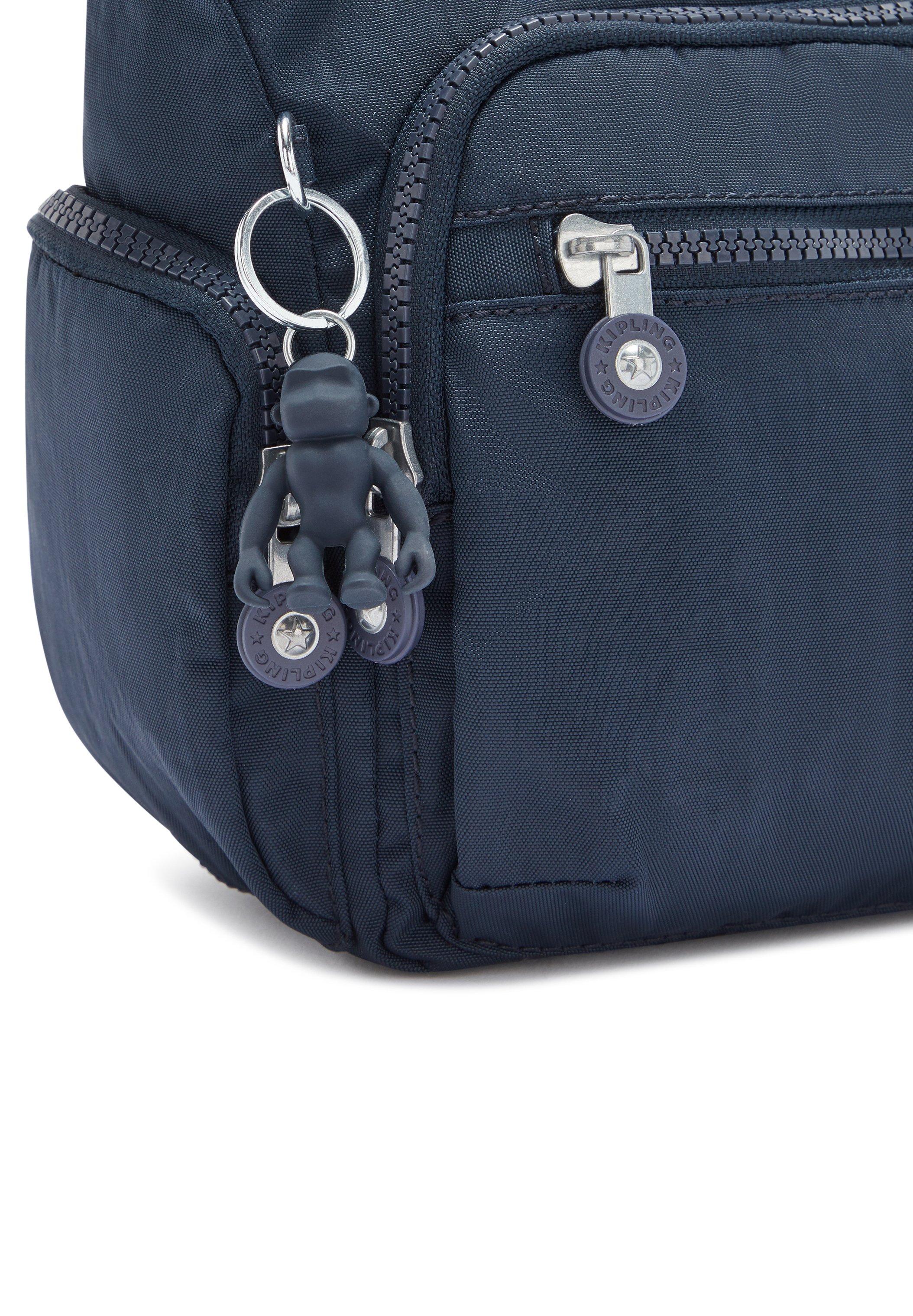 Kipling Gabbie S - Umhängetasche Blue Bleu 2/hellblau