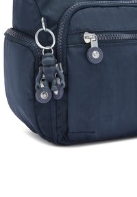Kipling - GABBIE S - Across body bag - blue bleu 2 - 4