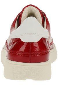 ara - Sneakers - red - 3