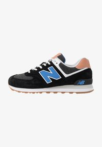 New Balance - Baskets basses - black - 0