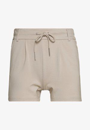 ONLPOPTRASH EASY PETIT - Shorts - pure