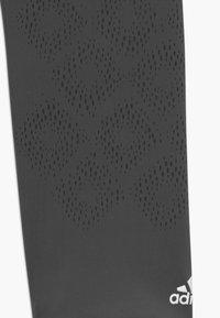 adidas Performance - Punčochy - dark grey - 3