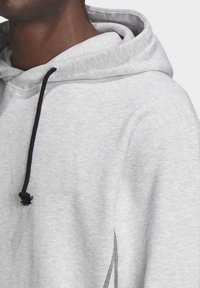 adidas Originals - HOODIE - Hoodie - grey - 5