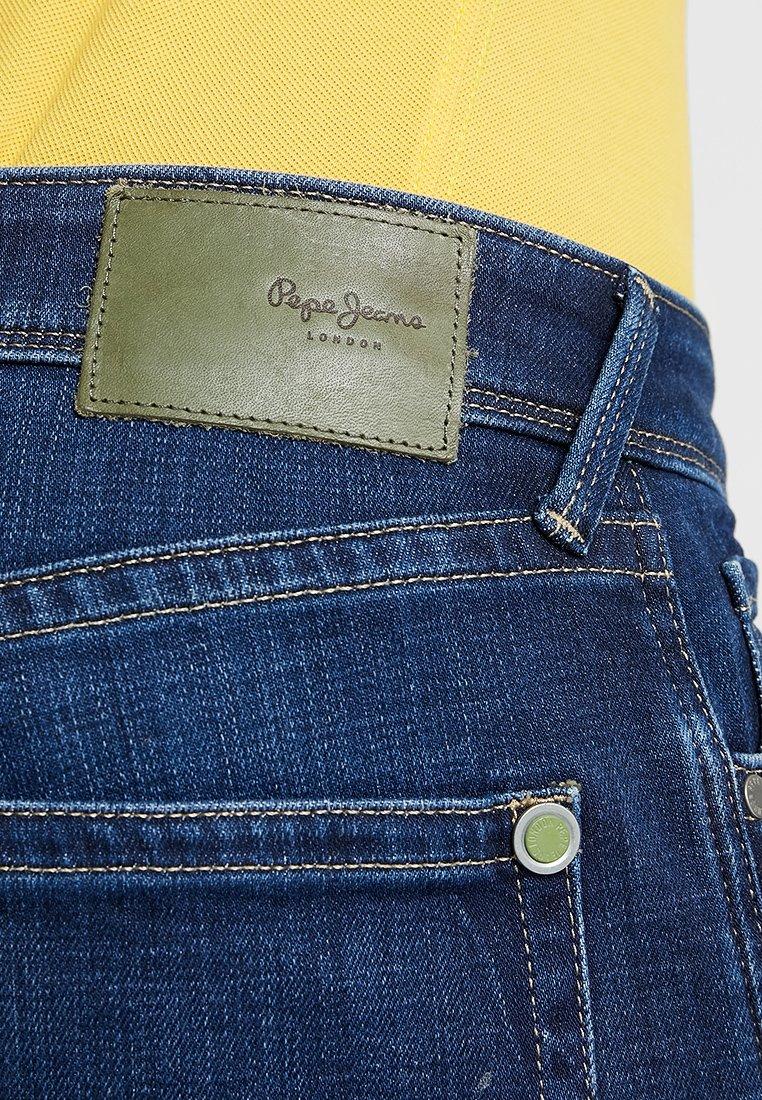 Men HATCH POWERFLEX - Slim fit jeans