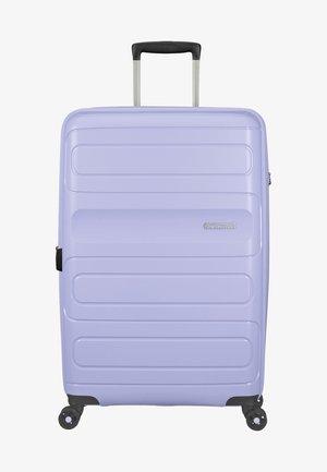 SUNSIDE - Trillekoffert - pastel blue
