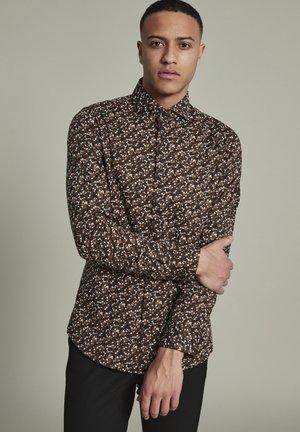 MATROSTOL BC - Shirt - dark brown