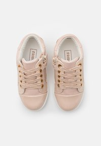 Friboo - High-top trainers - nude - 3