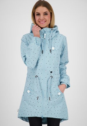 CHARLOTTEAK - Short coat - ice
