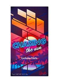 Sleek - SL IDIVINE EYE PALETTE - Eyeshadow palette - chase the sun - 1