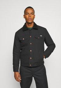 Dickies - MARKSVILLE - Light jacket - black - 0