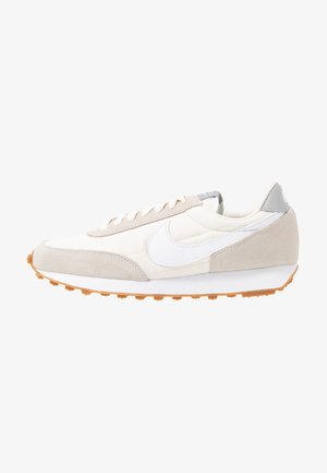 DAYBREAK - Trainers - summit white/white/pale ivory/light smoke grey/med brown