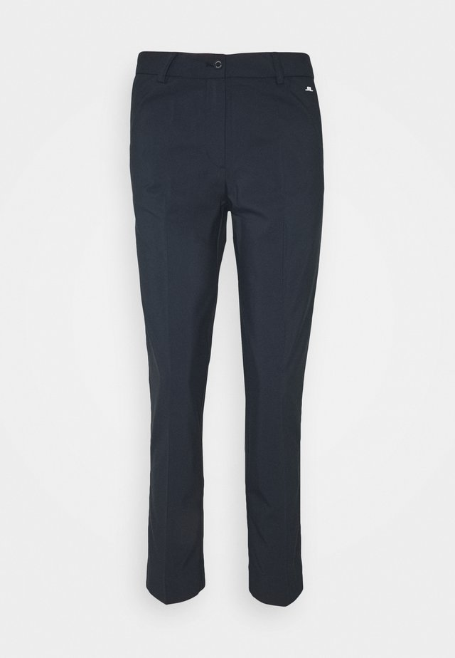 KAIA GOLF PANT - Trousers - navy