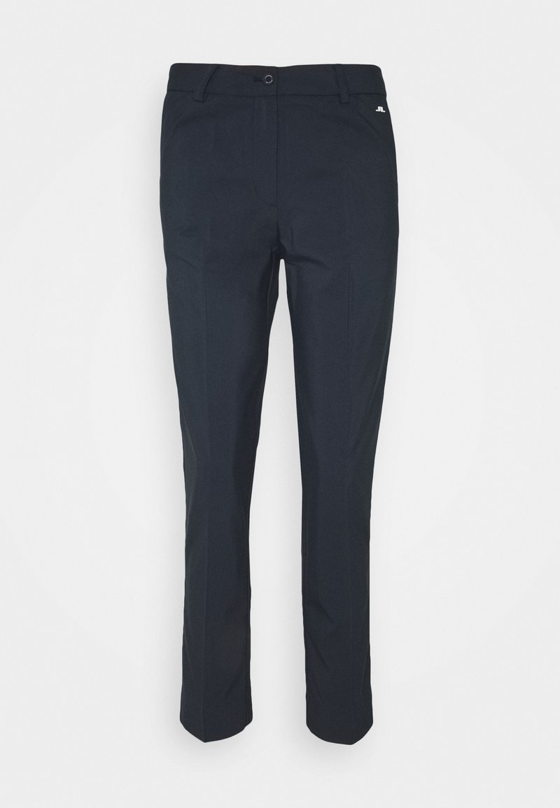 J.LINDEBERG - KAIA GOLF PANT - Trousers - navy