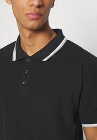 Denim Project - Polo shirt - black - 4