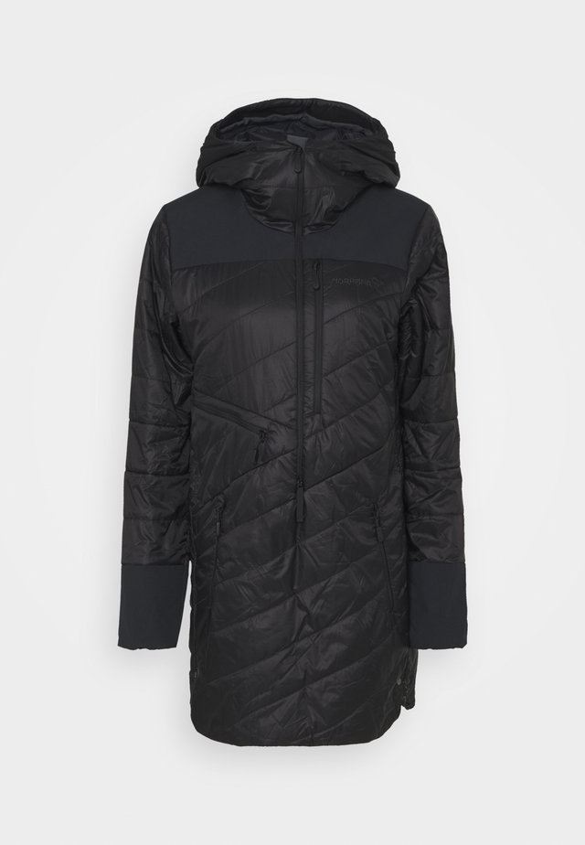 LOFOTEN ANORAK - Outdoor jacket - black