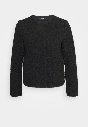 HELONA - Summer jacket - black