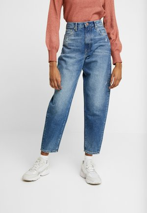CASEY - Relaxed fit jeans - denim