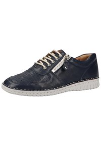Marc - Sneakersy niskie - navy - 1