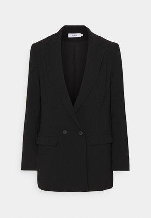 BENITO - Krátký kabát - black