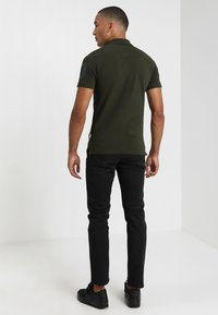 Jack & Jones - JJICODY JJSPENCER  - Pantalones chinos - black - 2