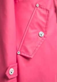 Schmuddelwedda - Parka - dark pink - 3