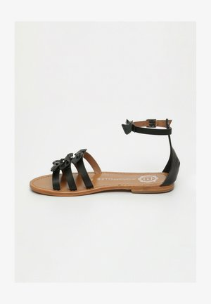 SENECA - Sandals - black