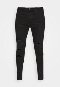 Night Addict - Jeans Skinny Fit - black - 4