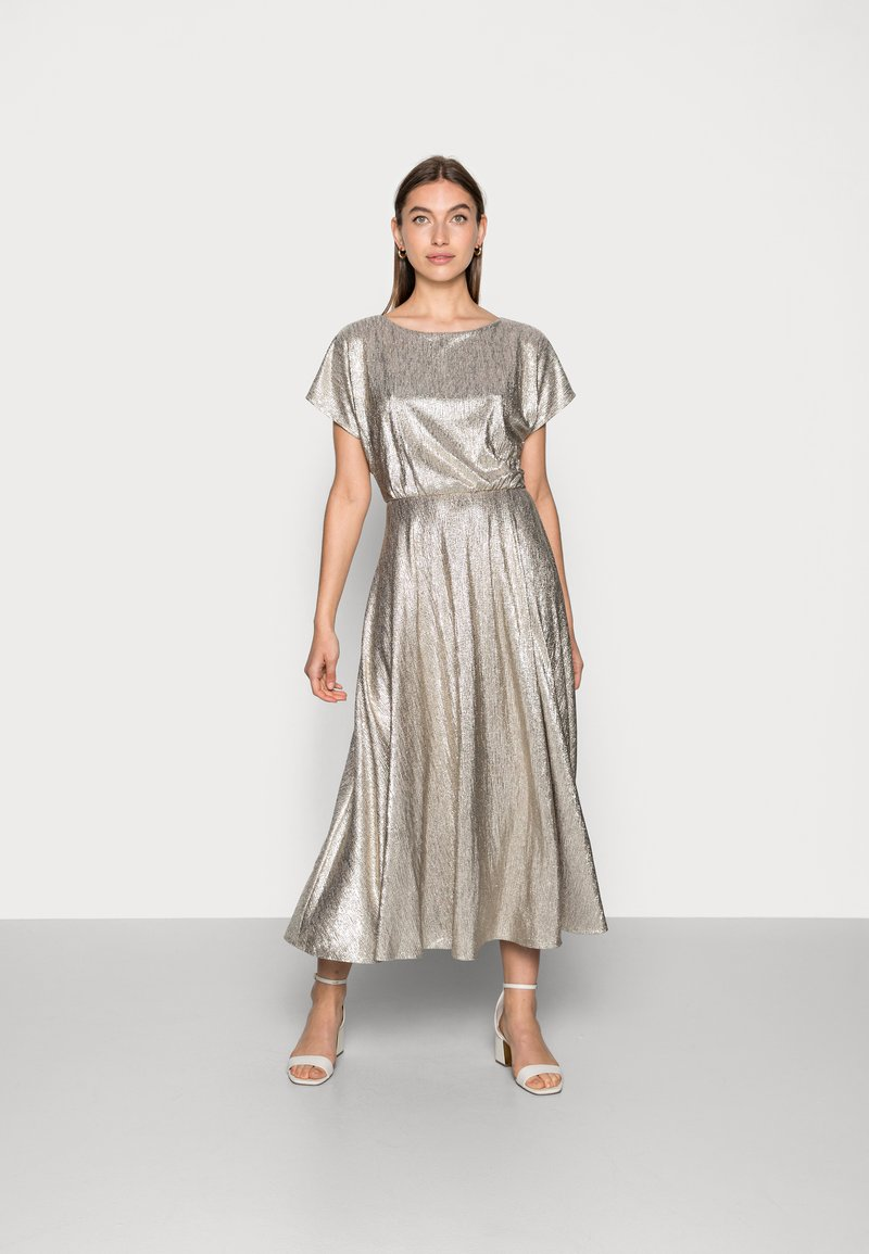 Swing - Cocktail dress / Party dress - gold