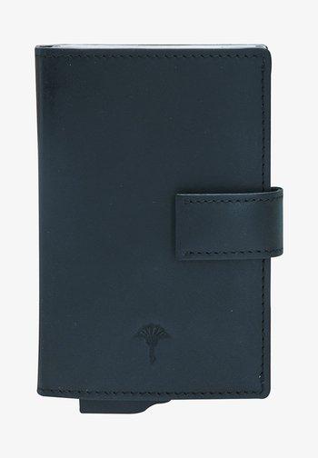 PERO C-THREE E-CAGE SV8F - Wallet - dark blue
