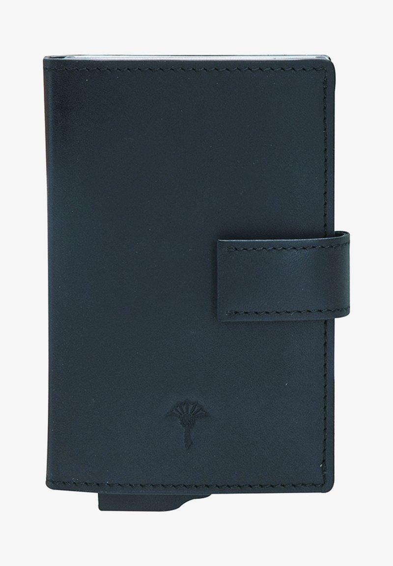 JOOP! - PERO C-THREE E-CAGE SV8F - Wallet - dark blue