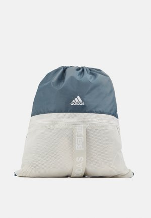 3 STRIPES TRAINING SPORTS GYM SACK UNISEX - Gympapåse - legblu/white