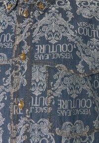 Versace Jeans Couture - BAROQUE - Shirt - light blue - 6