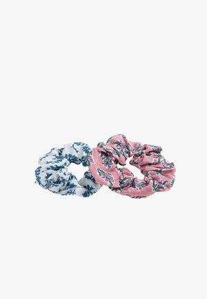 2 PACK - Hair styling accessory - multi-coloured