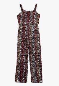 Bardot Junior - LARA SEQUIN  - Jumpsuit - silver pink - 0