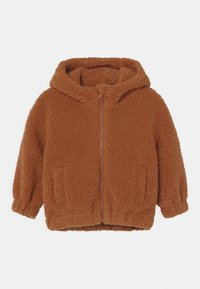 Cotton On - TALLULAH HOODED  - Jas - amber brown - 0